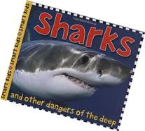 Sharks And Other Dangers Of The Deep  Book