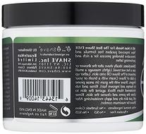 eShave Shave Cream, White Tea, 4 oz