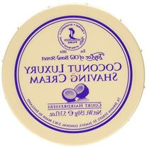 Taylor of Old Bond Street Shaving Cream Bowl, Coconut, 5.3