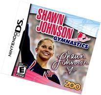 Shawn Johnson Gymnastics - Nintendo DS