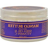 Nubian Heritage Shea Butter Mango 4 Oz