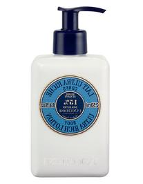 L Occitane Shea Body Milk-NO COLOUR-50 ml