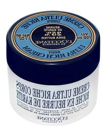 L Occitane Shea Ultra Moisturizing Body Cream-NO COLOUR-200
