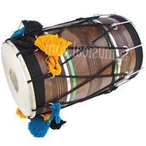 SG Musical Sheesham Bhangra DHOL NEW