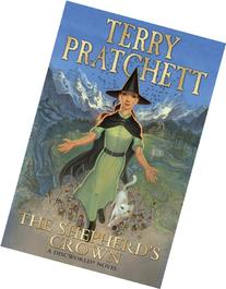 The Shepherd's Crown: Number 41 of the Discworld Novels