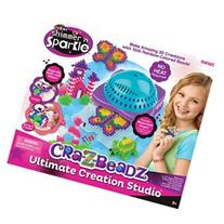 Cra-Z-Art Shimmer n' Sparkle Cra-Z-Beads Mania Ultimate