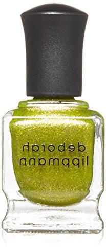 deborah lippmann Fantastical Holiday Nail Lacquer, Weird