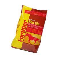 Manna Pro Sho-Glo Supplement, 5-Pounds