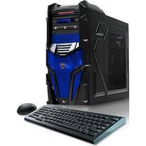 CybertronPC Shockwave X6-9600 Gaming Desktop - AMD FX-6300 3