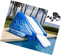 New Shop INTEX Kool Splash Inflatable Swimming Pool Water