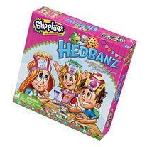 Cardinal Industries Shopkins Hedbanz Board Game