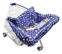 Busy Bambino 2-in-1 Shopping Cart Cover   High Chair Cover