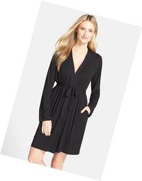 Women's Dkny 'City Essentials' Short Robe