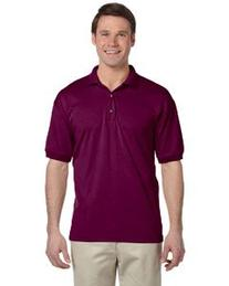 Gildan Short Sleeve 5.6 oz. Ultra Blend 50/50 Jersey Polo