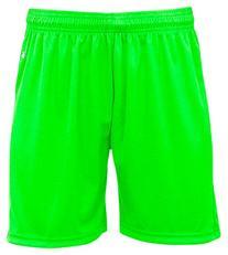 BADGER Shorts & Pants B2115 BD Grl Short Lme/Whi M