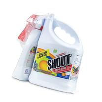 Shout® Stain Remover with Extendable Trigger Hose