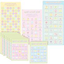 Baby Shower Bingo - 15ct