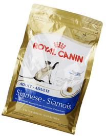 ROYAL CANIN BREED HEALTH NUTRITION Siamese dry cat food, 2.5