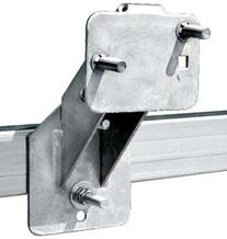 Tie Down Engineering SIDE MOUNT SPARE TIRE CARRIER