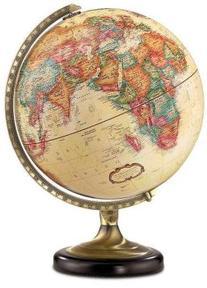 Replogle Sierra 12-inch Diam. Tabletop Globe