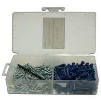 Skywalker Signature Series Anchor Kit with 1/4 Inch Drill