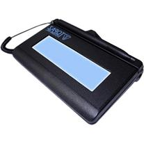 Topaz SignatureGem T-L462 Signature Capture Pad - Backlit