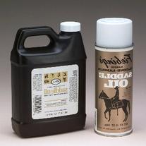 32 Oz. Fiebing's Silicone-Lanolin Saddle Oil