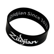Zildjian Silicone Wrist Band Black