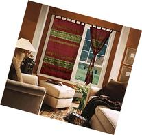 Silk Curtains For Living Room 84 X 42 Inches
