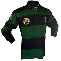 Silky Sullivan Collection Men's Long Sleeve Ireland Rugby