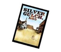 Greater Than Games SILV Sentinels - Silver Gulch Mini-