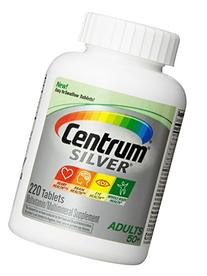 Centrum Silver Adult Multivitamin / Multimineral Supplement