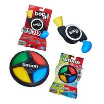 Simon and Bop It Micro Games Set