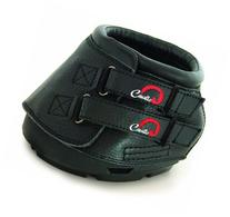 Cavallo Simple Hoof Boot for Horses, Size 3, Black