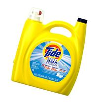 Tide Simply Clean & Fresh Refreshing Breeze Liquid Laundry
