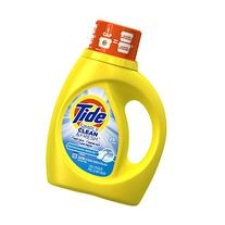 Tide Simply Clean & Fresh Liquid Laundry Detergent,