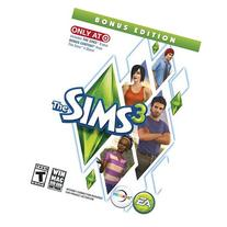 The Sims 3 Bonus Edition