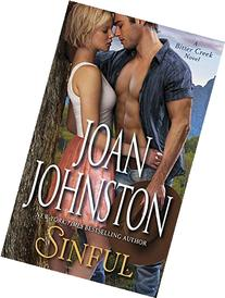 Sinful: A Bitter Creek Novel