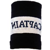 Red Lion Striped Captain Comfortable Soft Armband