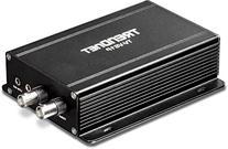 TRENDnet Single Channel PoE Analog to IP Video Encoder TV-