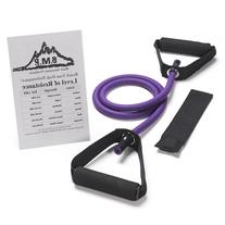 Black Mountain Products Single Resistance Band with Door