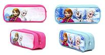 Disney Frozen Single Zipper Pouch x 2