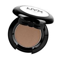 NYX Cosmetics Hot Singles Eye Shadow Suede