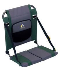GCI Outdoor SitBacker Canoe Seat, Hunter