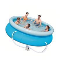 """Sizzlin' Cool 10'x30"""" Fast Set Pool Set"""