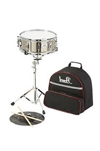 SK-900 Snare Drum Kit with Backpack Case