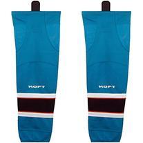 TRON SK300 San Jose Sharks Dry Fit Hockey Socks