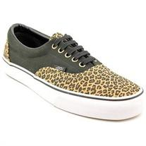 Vans Sk8-Hi Womens Canvas Fashion Sneakers