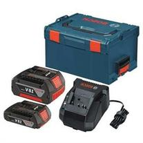 Bosch SKC181-303L 18V Lithium-Ion Batteries and Charger with