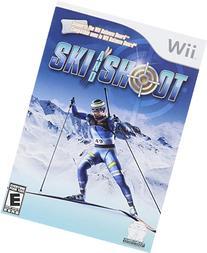 Ski & Shoot - Nintendo Wii